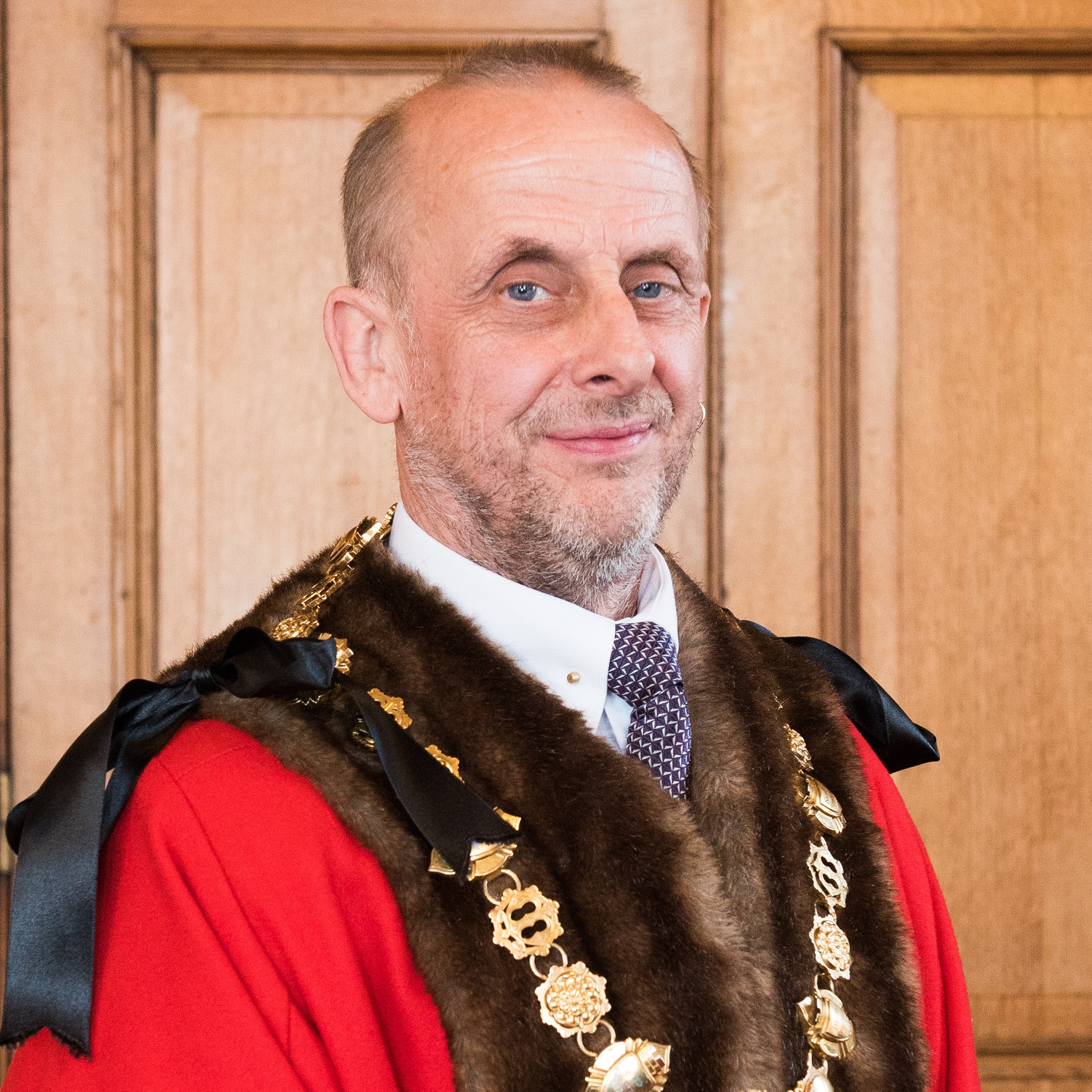 The Mayor of Morley - ...
